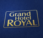 Grand Hotel Royal Restaurante